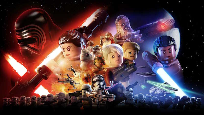 Lego Star Wars The Force Awakens Cheat Codes Everything You Need to Know