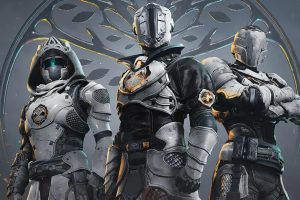 Destiny Iron Banner Scout Rifle You Must Play in Lockdown