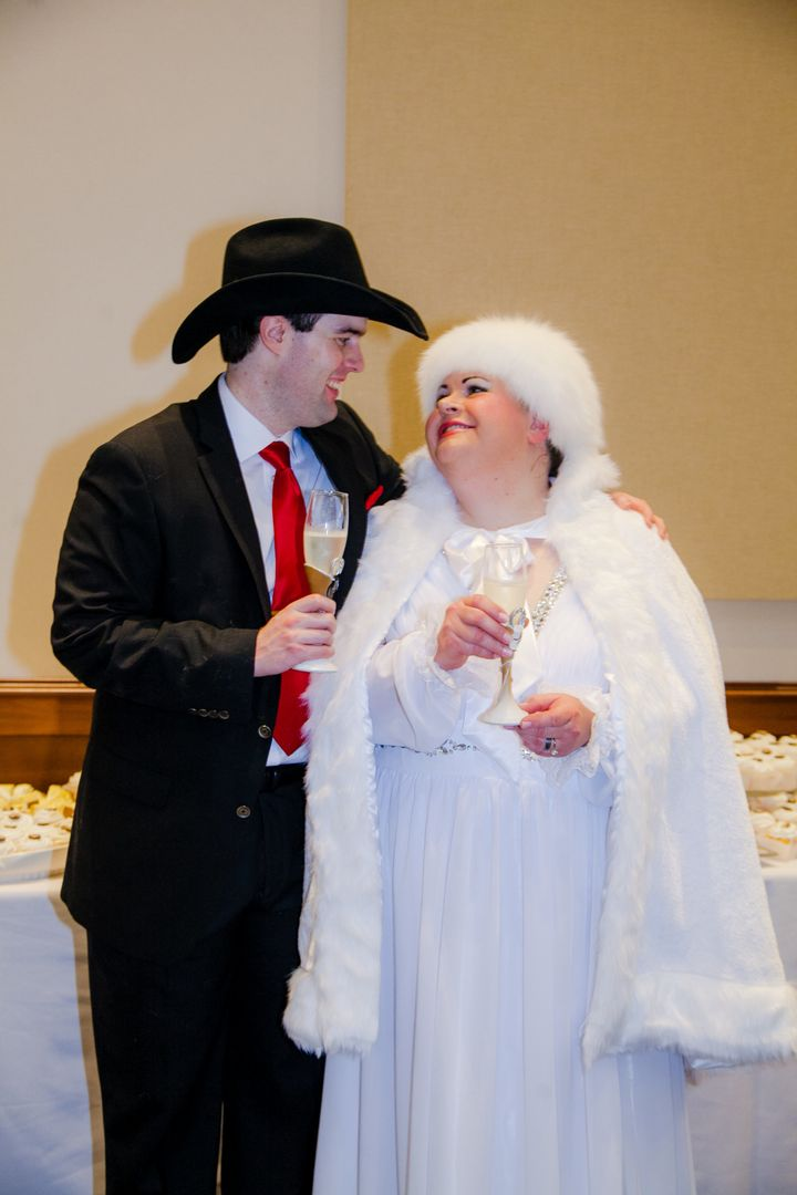 All Autism Wedding: Everything you need to know