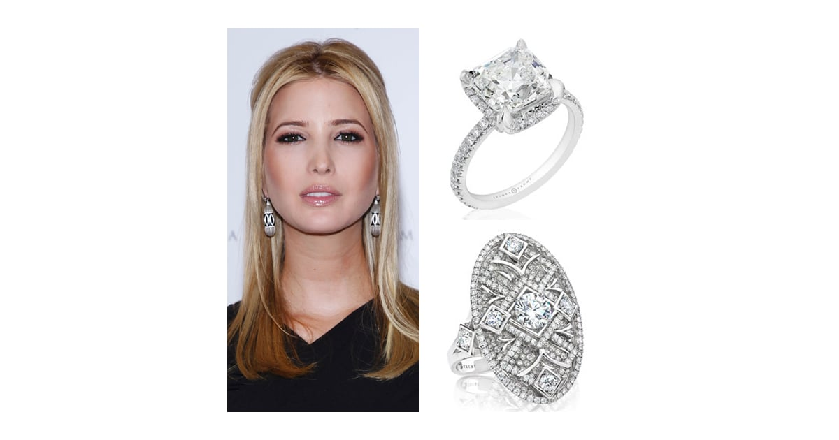 Ivanka Trump's ring: Everything you need to know!
