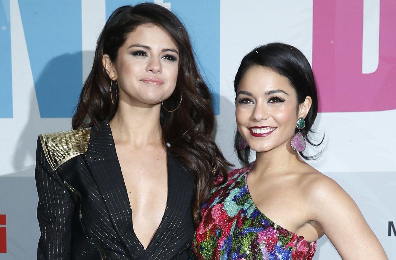 Selena Gomez and Vanessa Hudgens: Trivia behind the Relationship