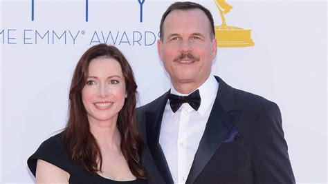 Bill Paxton and Louise Newbury's marriage: Everything you need to Know