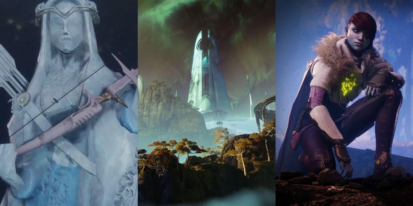 destiny 2 curse breaker title