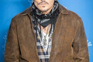 Johnny Depp Lily Rose Tattoo
