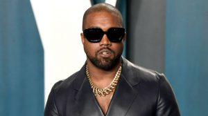 Kanye West Confederate