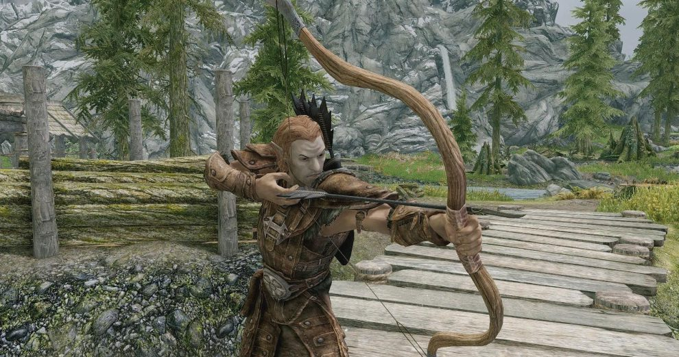 Best Archers In Skyrim You Must Know