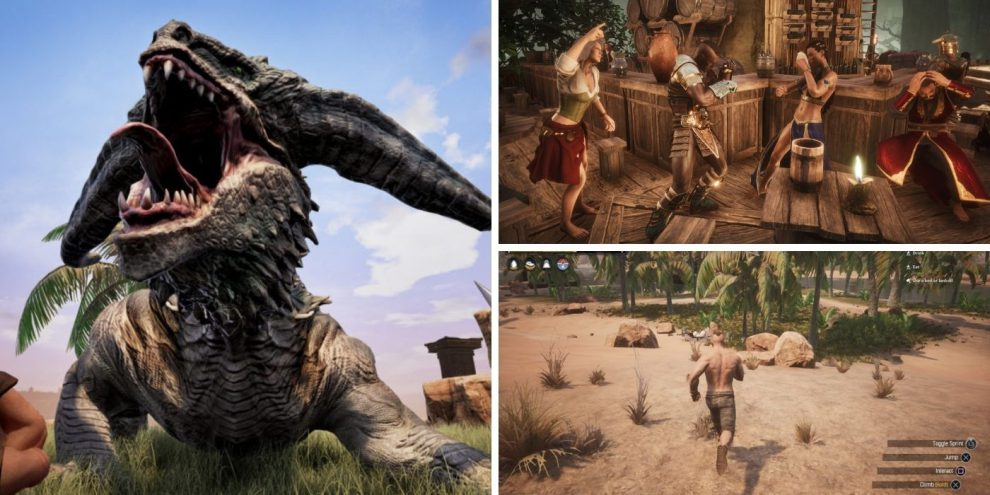 Conan Exiles Cheat Codes Latest Update Everything You Need to Know