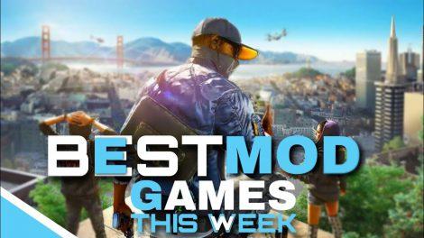 Top Mod Games