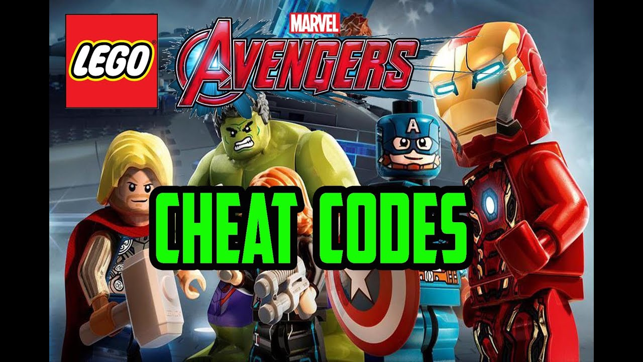 Citra Cheat Codes