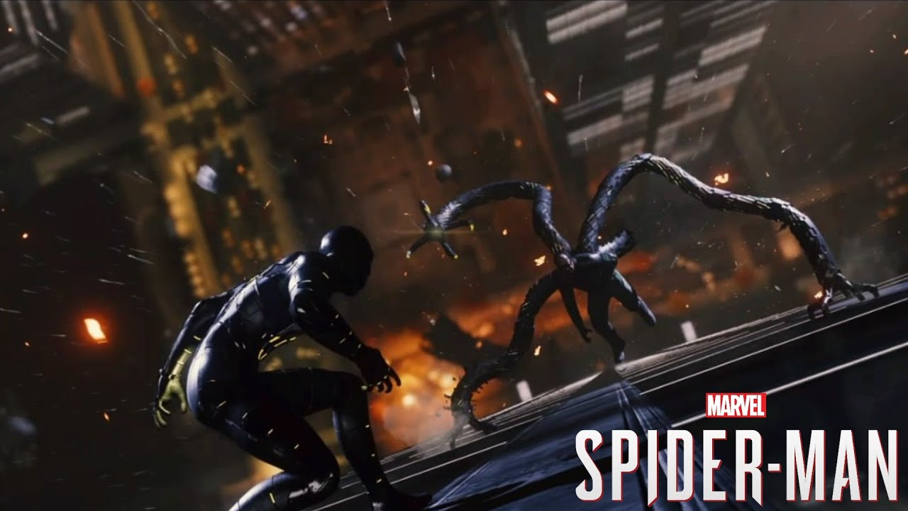 List of Spiderman Bosses and Tips For How to Defeat the Top 3 Powerful Bosses In Marvel's Spider-Man