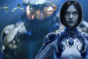 Does Cortana Die In Halo Infinite .?