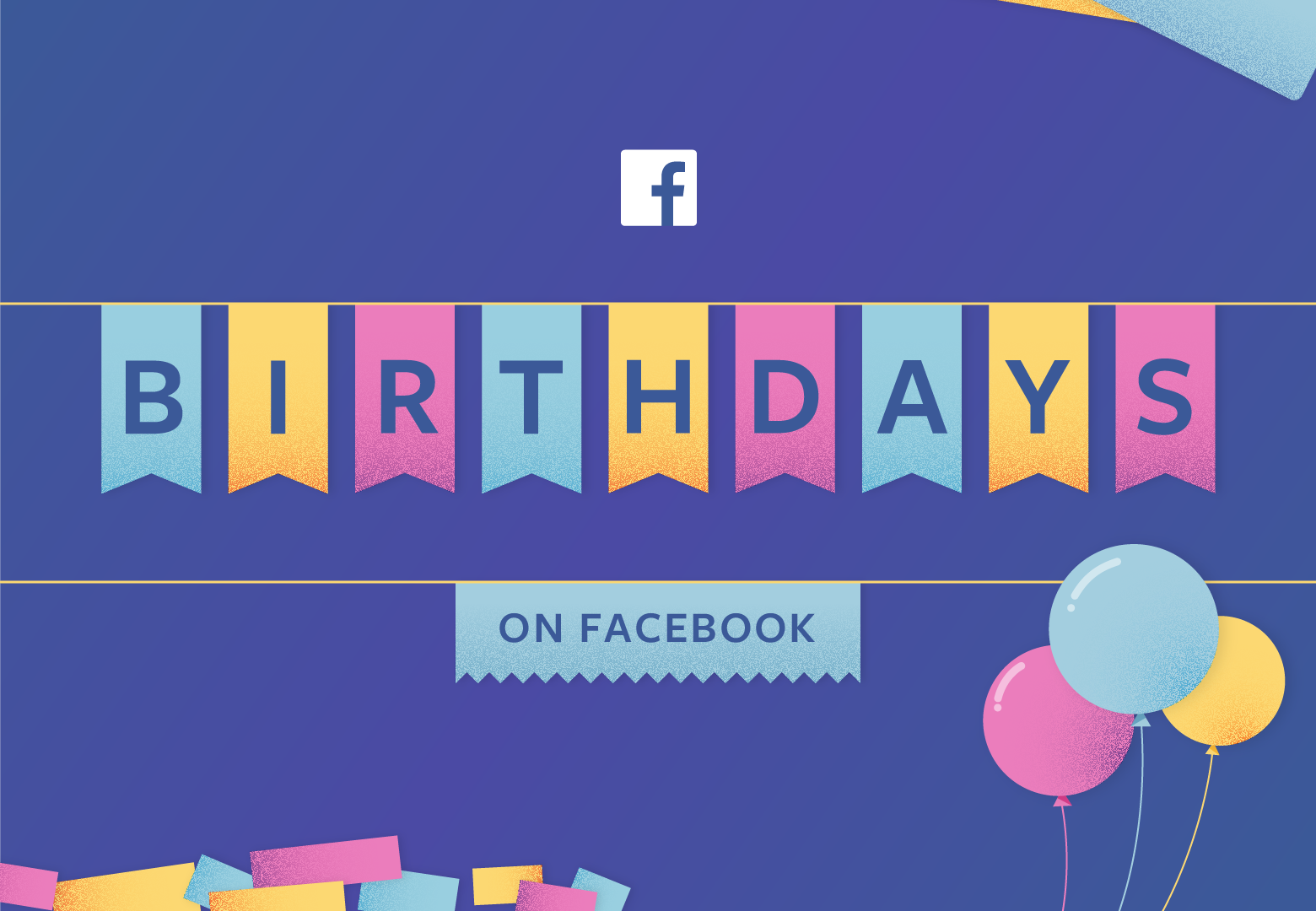 How To Get The Creative Happy Birthday Wishes On Facebook