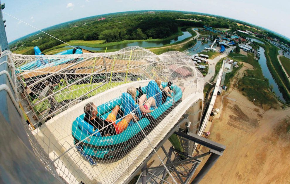 The Gruesome Schlitterbahn Death Pictures Body After Accident Everything you need to know