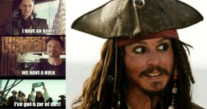 Pirate Meme