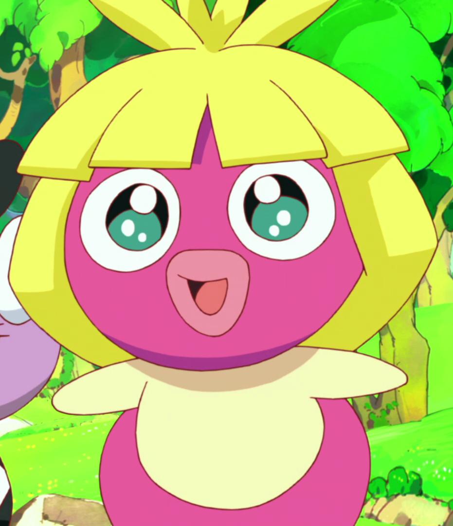 cute pokemon babies