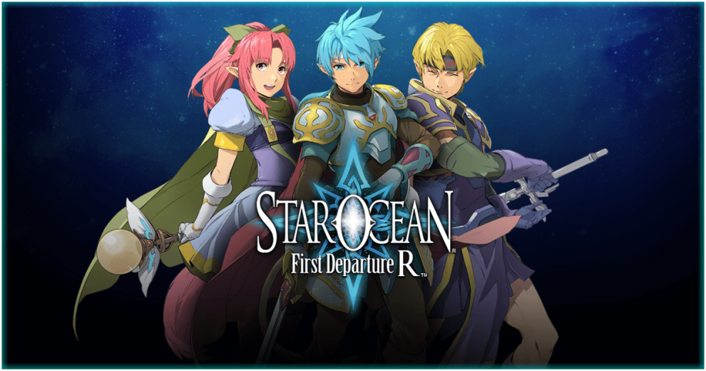Top 3 Star Ocean Games Ranked That You Cannot Miss To Play