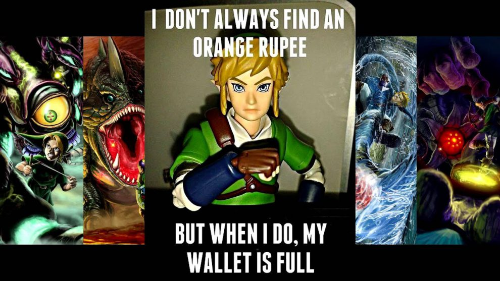 Legend Of Zelda Meme You Will Laugh When You Know It