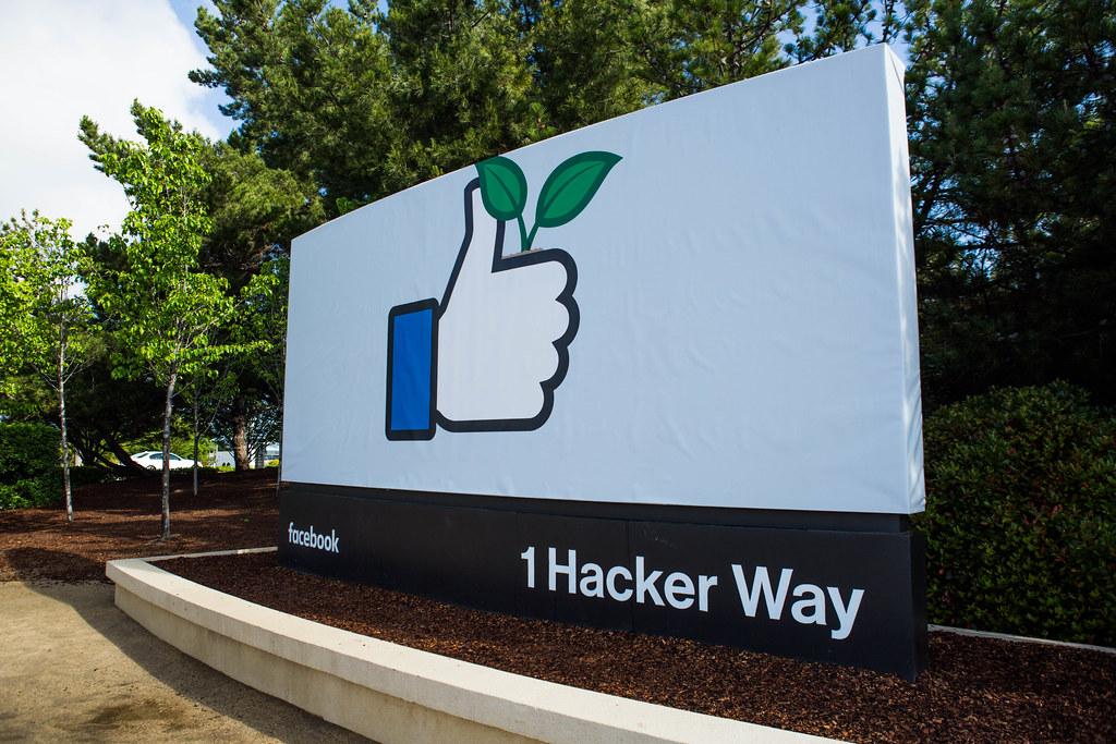 1 Hacker Way Menlo Park ca.650.usa