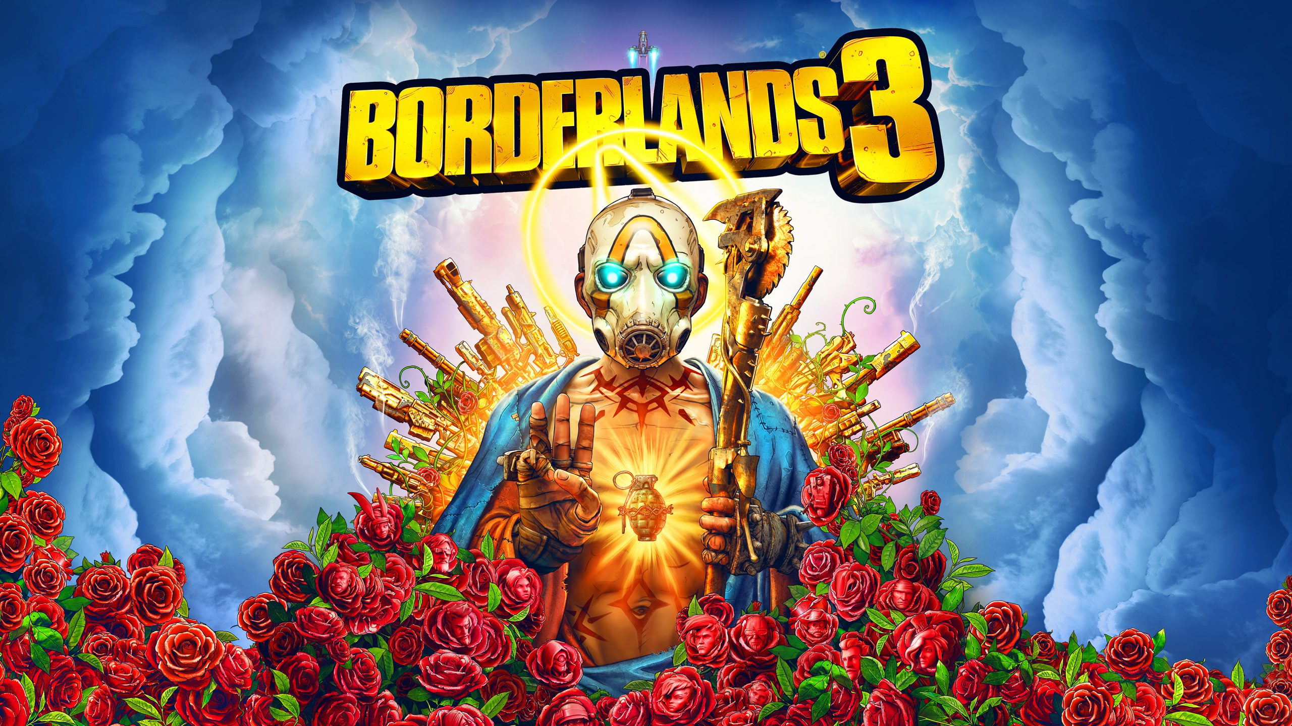 borderlands 3 proving grounds solo