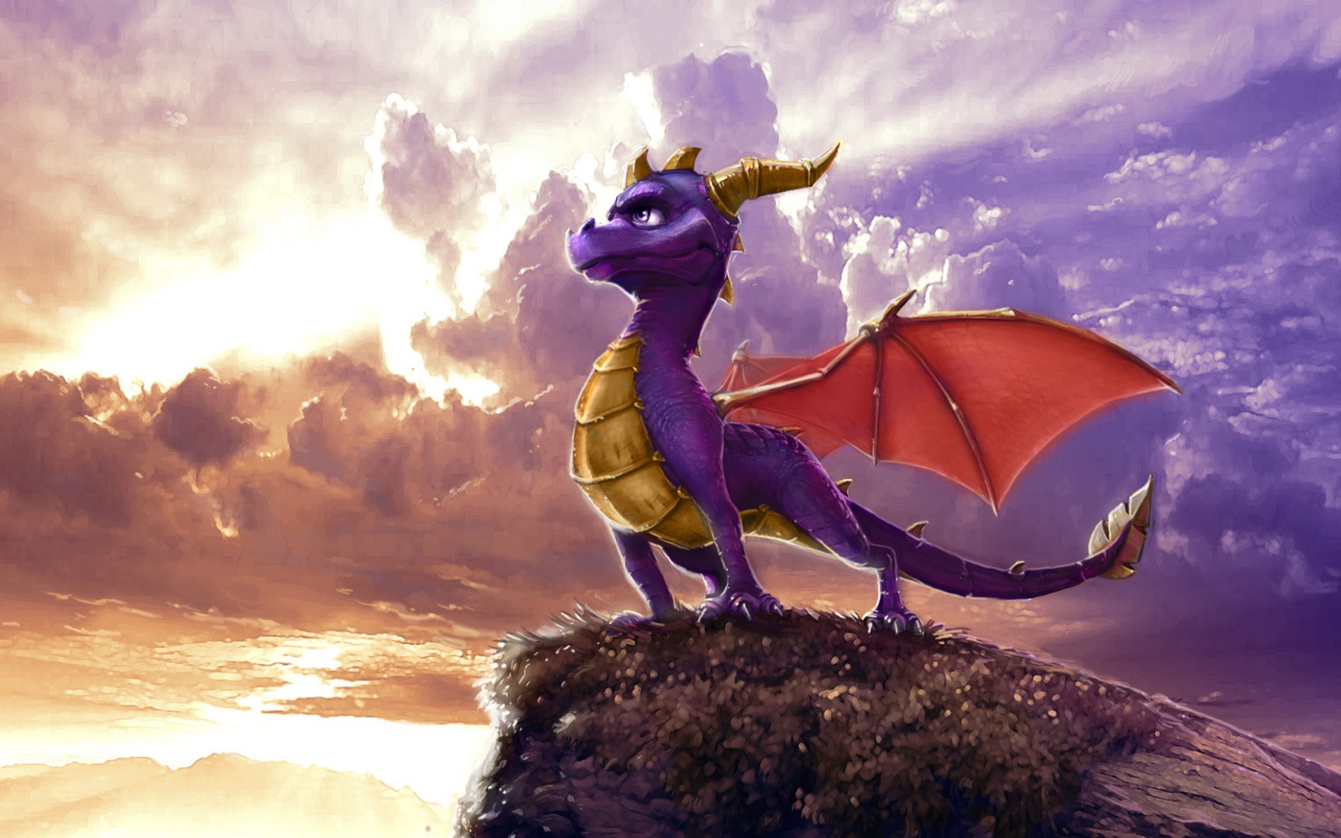 will there be a new spyro game