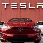 Get Latest Update About Tesla SUV Inside