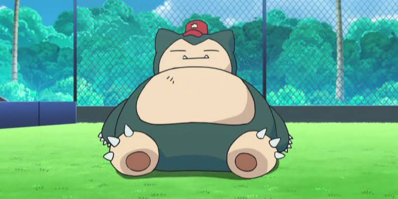 Hilarious Pokémon