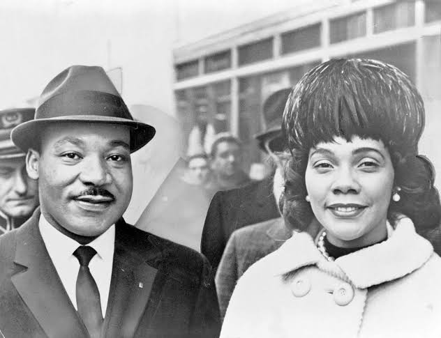 Dr Martin Luther King Jr Photo