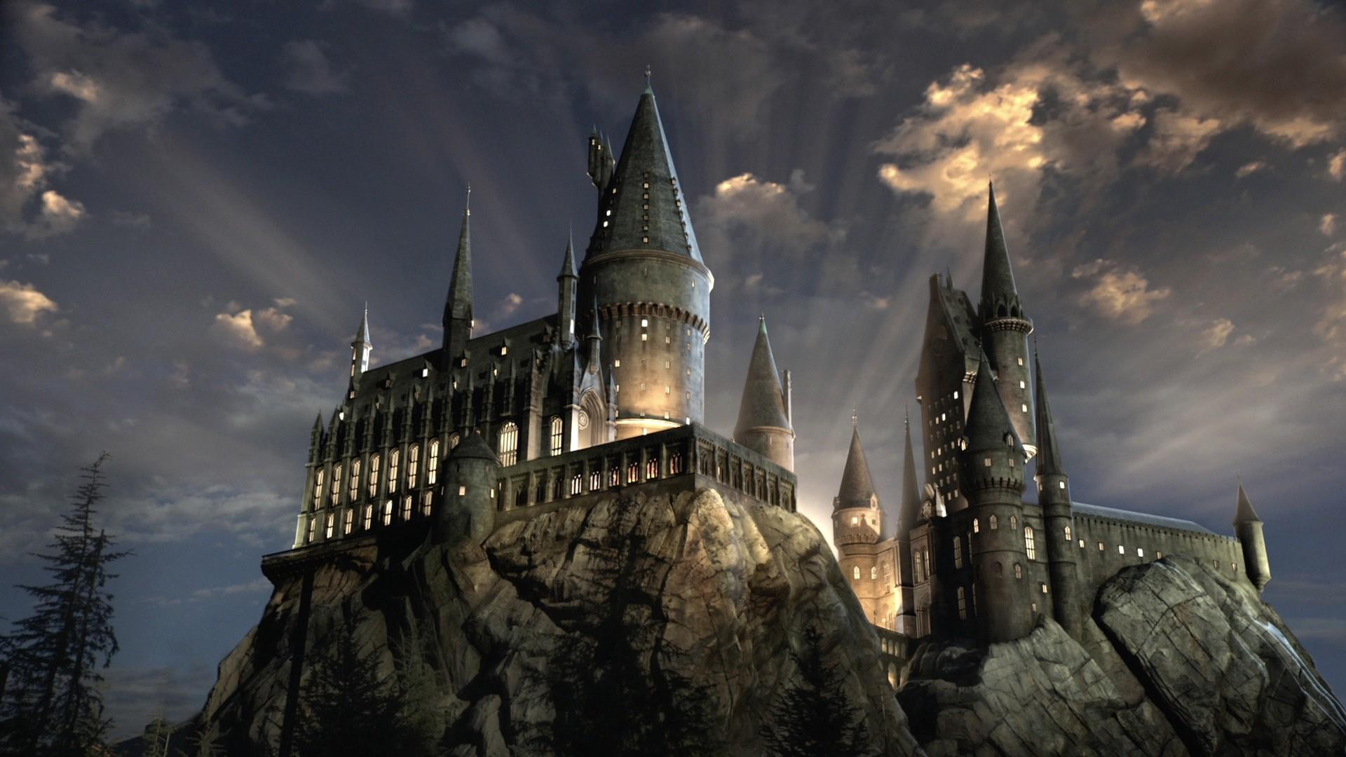 DnD Best Wizard School