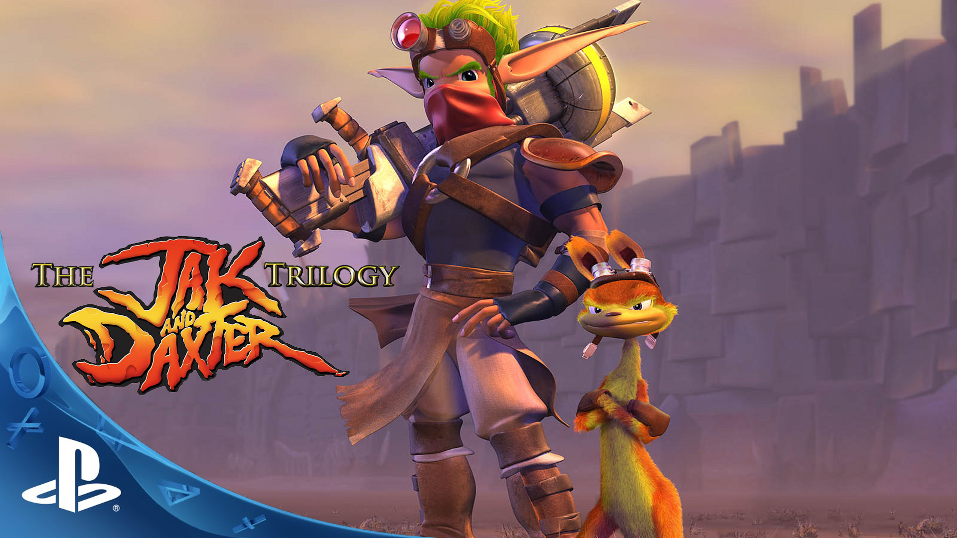 New Jak And Daxter Games