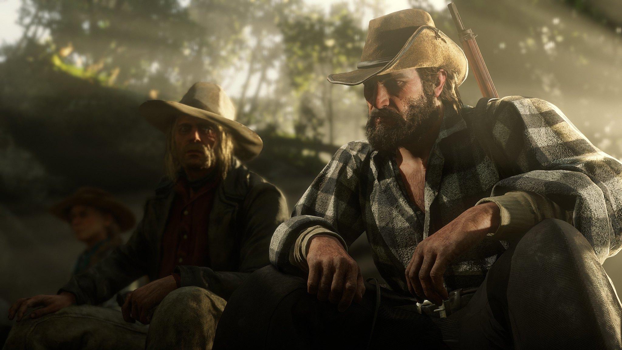 Red Dead Redemption 2 Cheat Codes