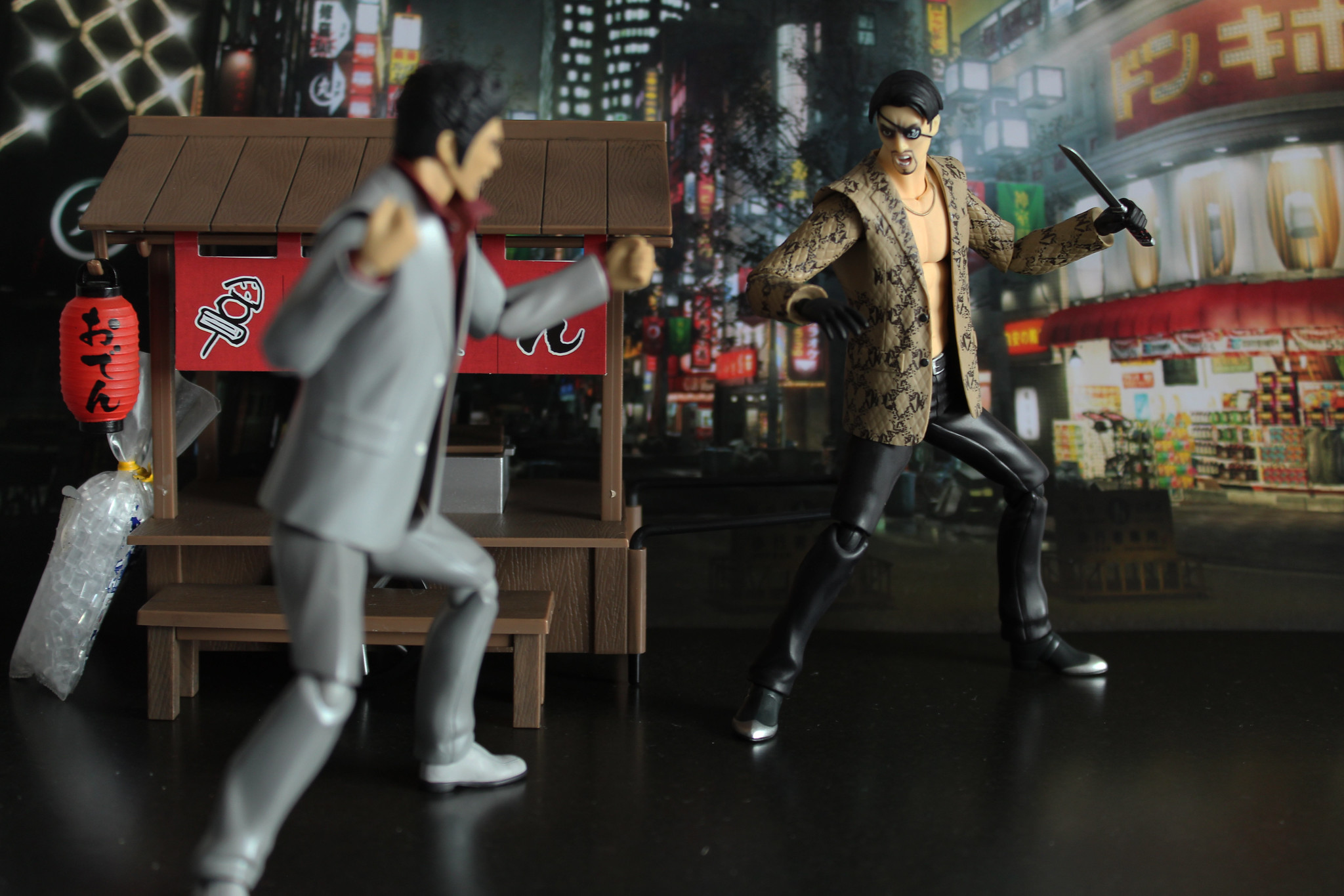 Everything You Need To Know About Yakuza 8