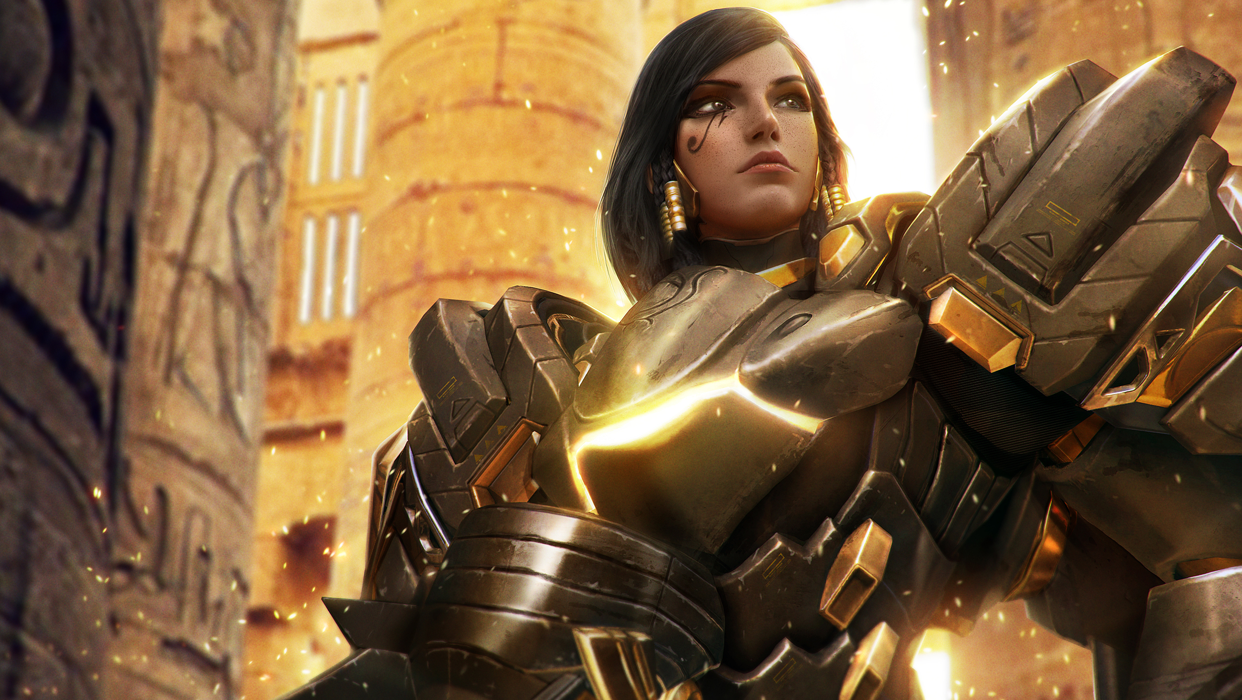 Pharah Guide Overwatch You Must Know