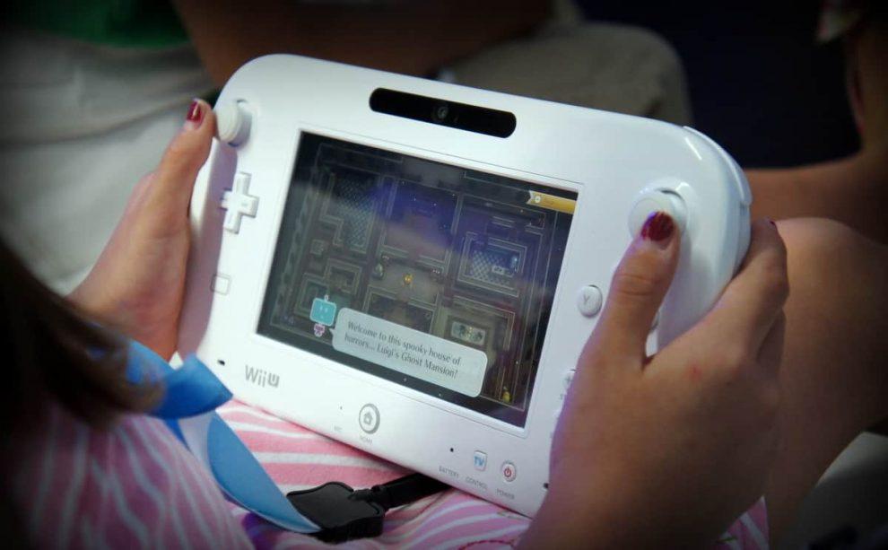 Nintendo Wii U Launch Titles
