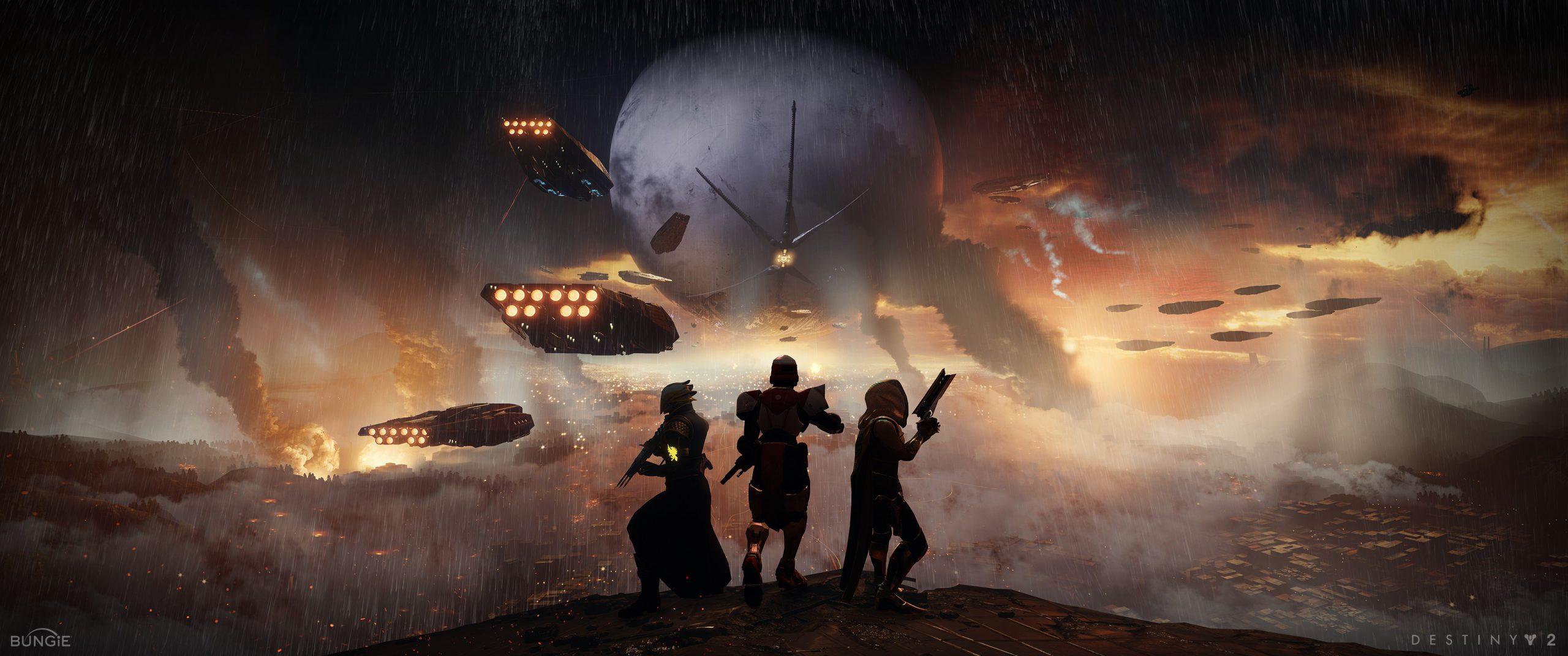 Destiny Trials Gear Up For The Show