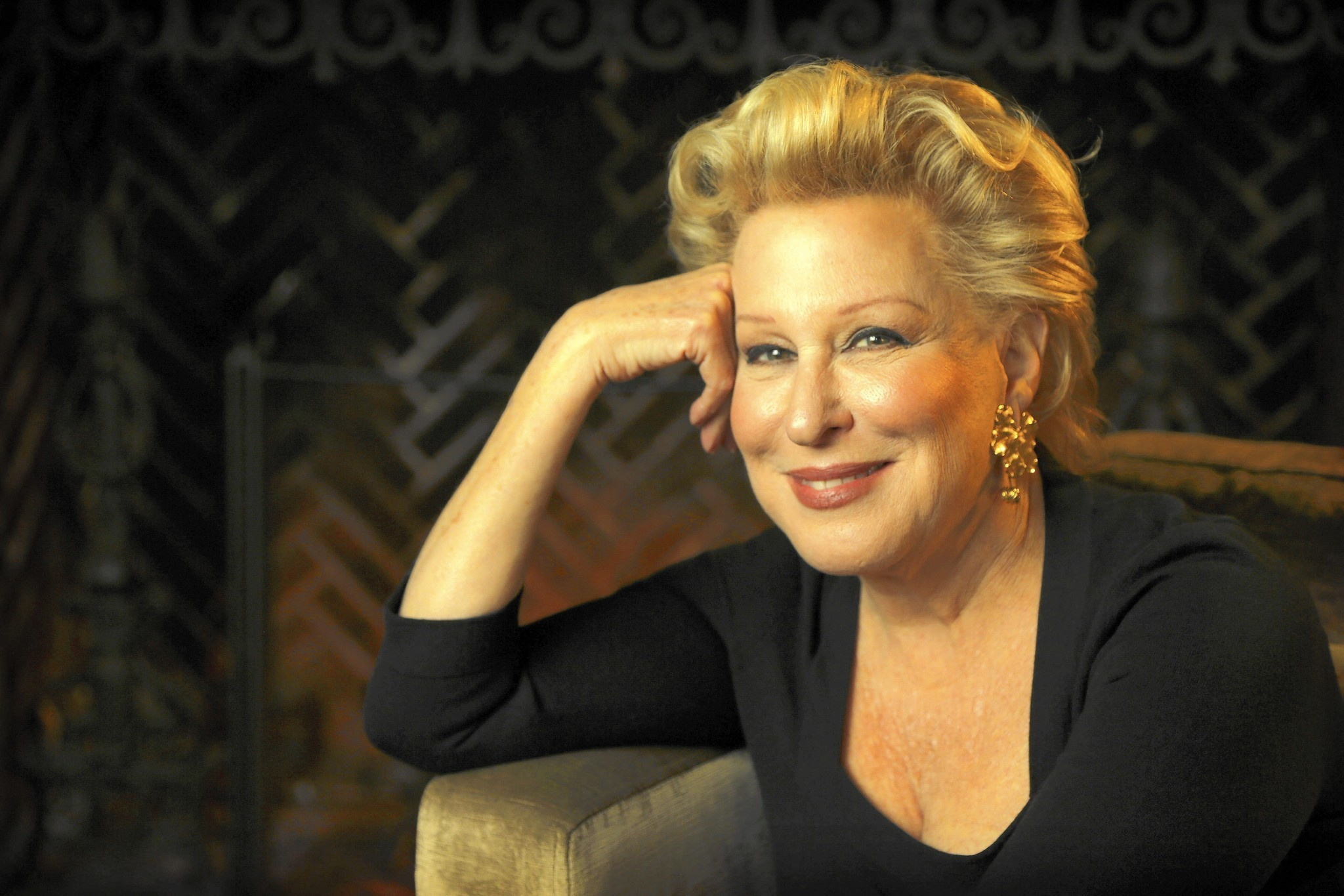 Bette Midler Husband Photos You Must Know