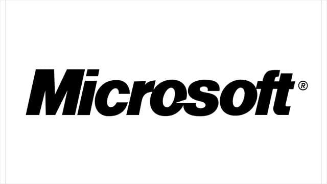 All Microsoft Logos