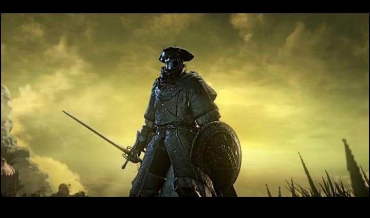 Best Thrusting Sword Dark Souls 3 You Must Have