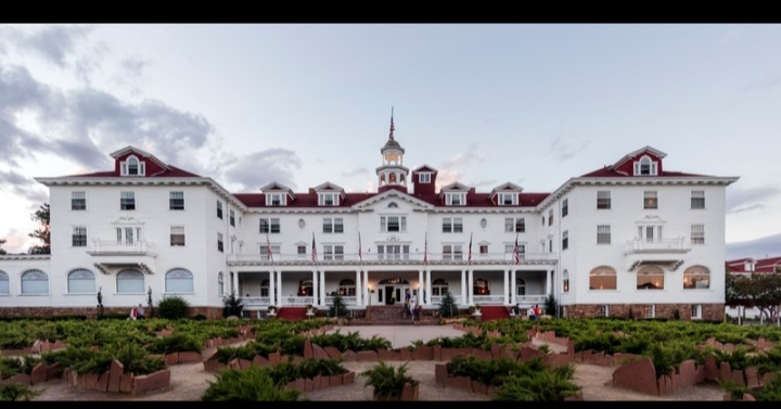 .the stanley hotel ghost pictures