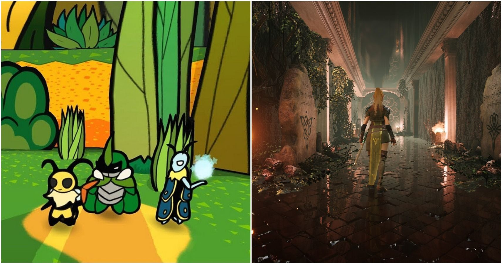 Worst RPG Video Games