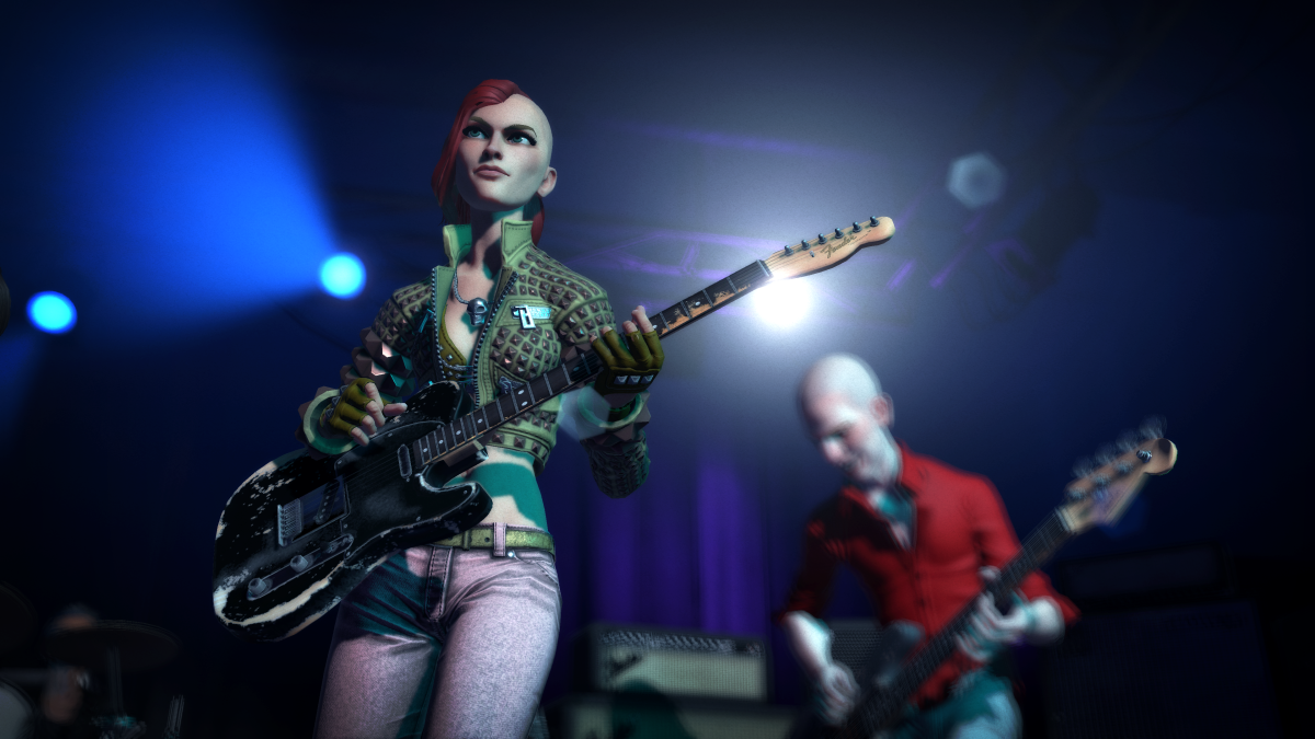 Rock Band VS Guitar Hero Which One You Should Prefer Everything You Need To Know