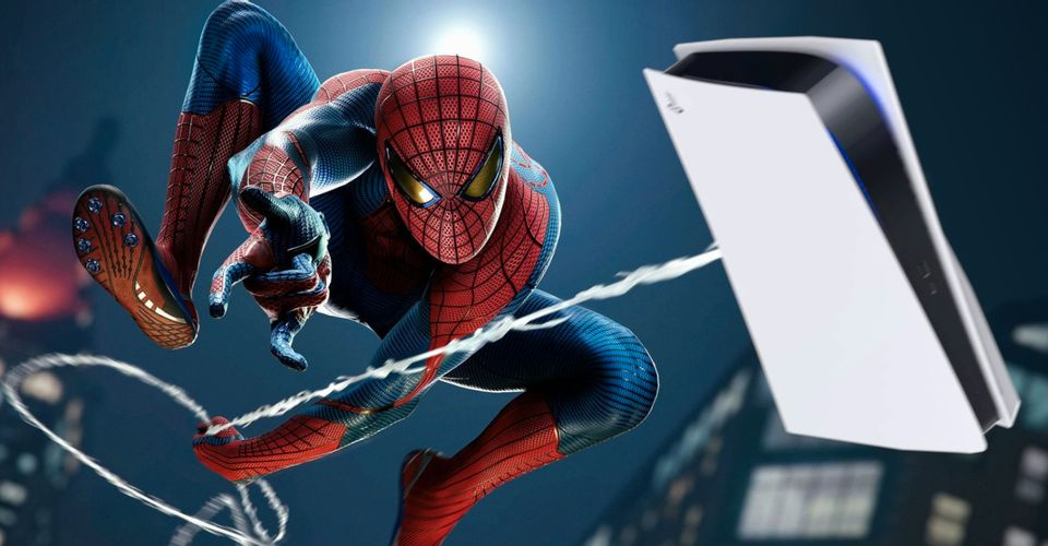 Marvel Spider Man Update Game, Review and What Are The Latest Update