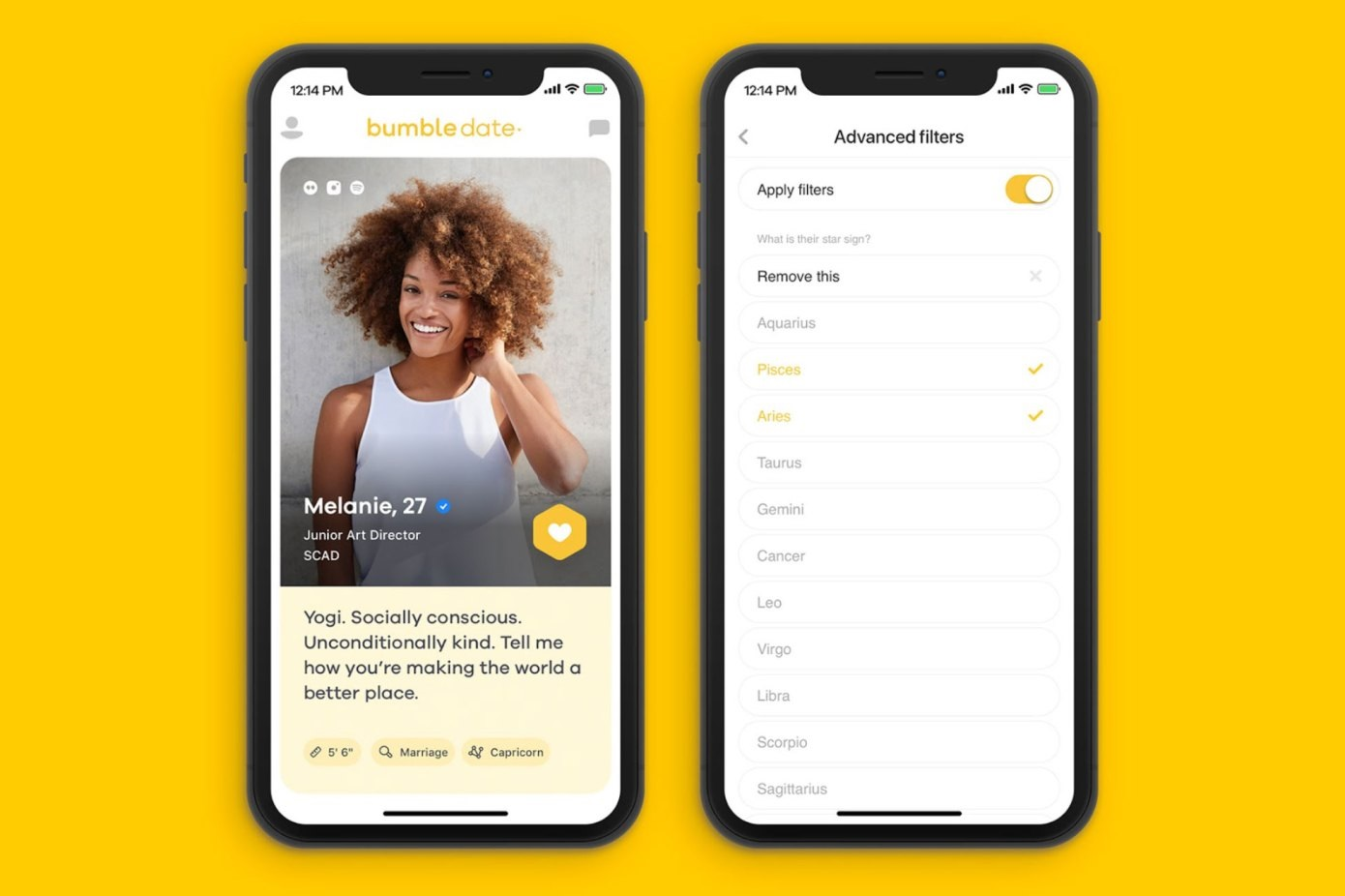 Bumble Girls The App You Must Have In 2021