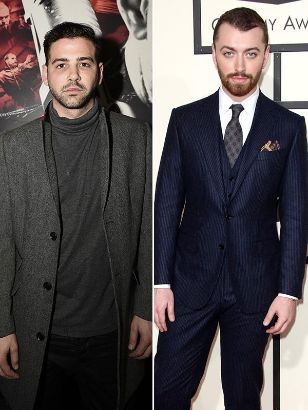 Jay Camilleri And Sam Smith Struggles And Personnel Lives