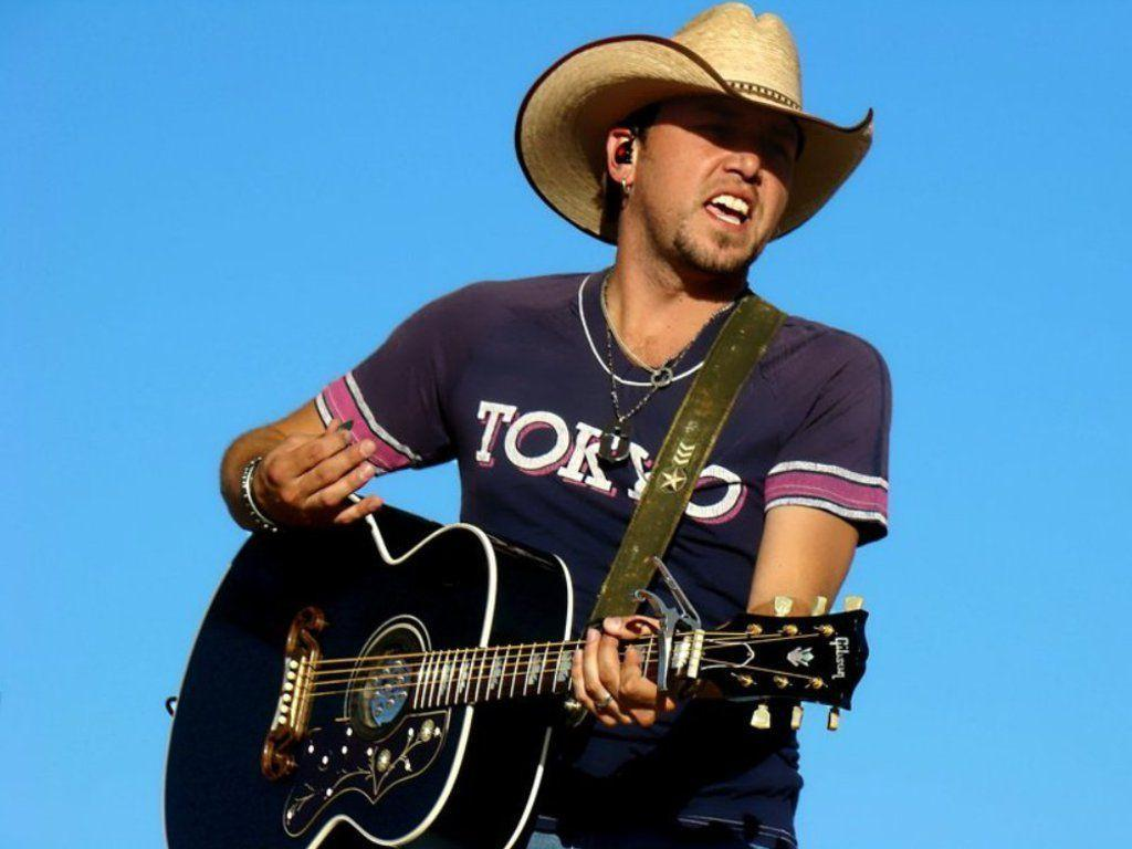 jason aldean and jessica ussery