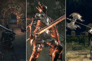 Strongest Sorcery Dark Souls 3