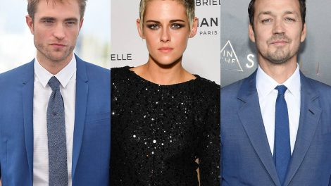 Kristen Stewart Cheating Scandal