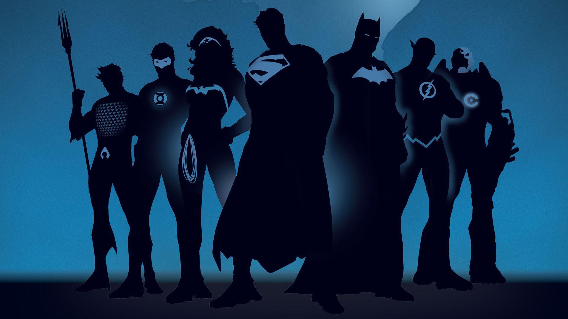 Batman Kills Justice League