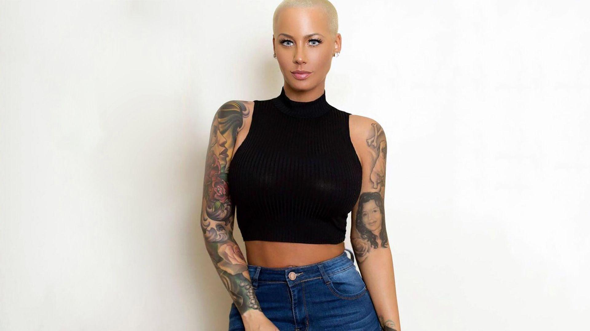 Amber Rose And Mgk Everything You Need To Know