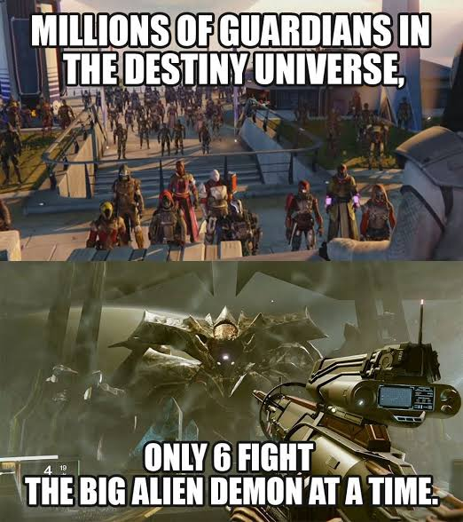 Destiny Game Meme Everything You Need To Know
