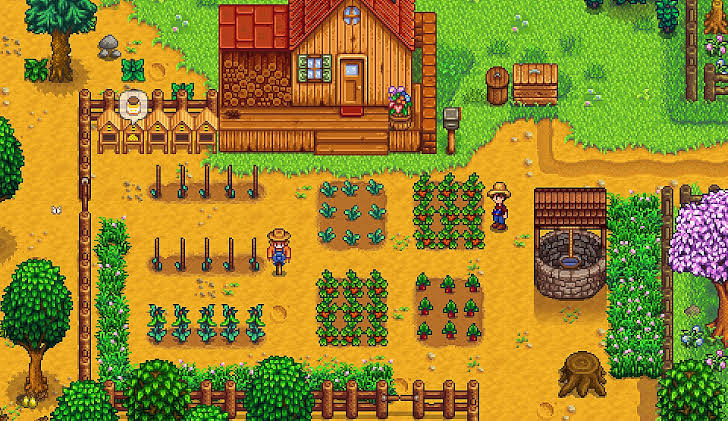 Stardew Valley Forester Profession Everything You Need To Know